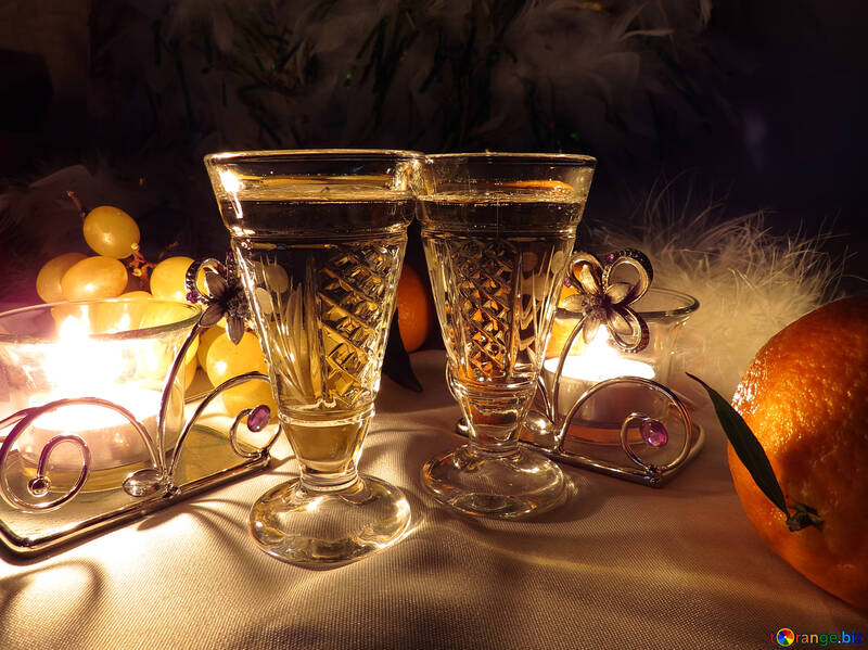 New Year`s banquet №15175