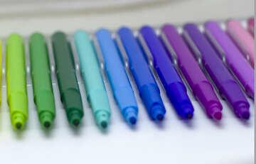 Big pens