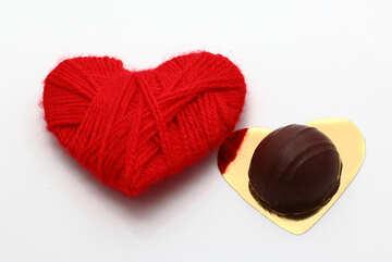 Schokolade №16422