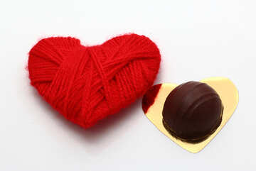 Chocolate №16422