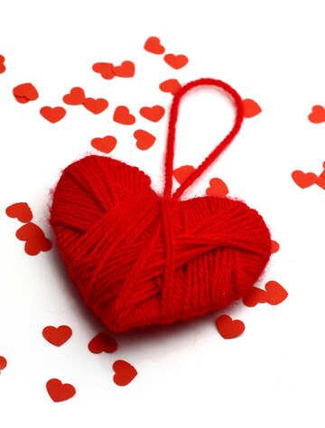 Carta di San Valentino №16443
