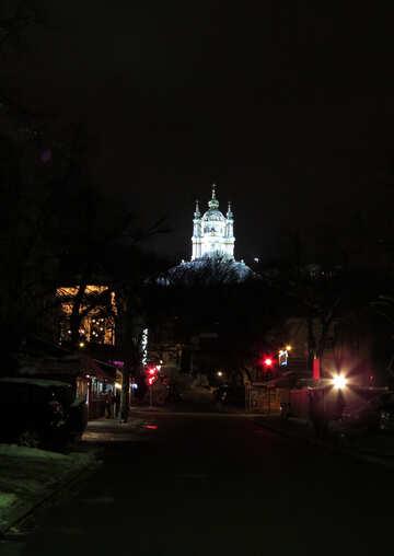 Kiew-Kirche №16628