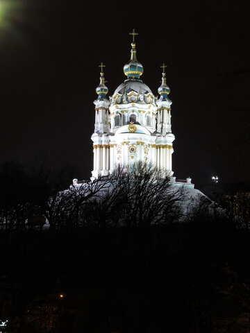 Cattedrale di St. Andrew №16629
