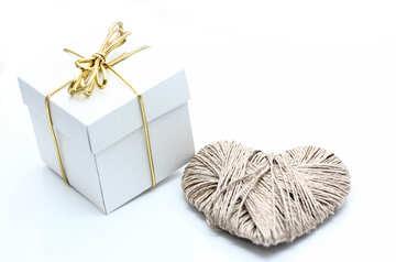 Heart gift №16362