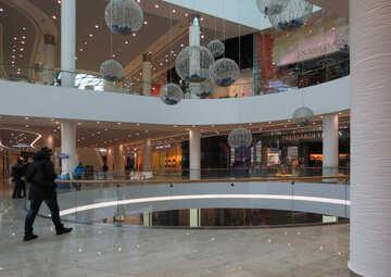 Shopping center №16279