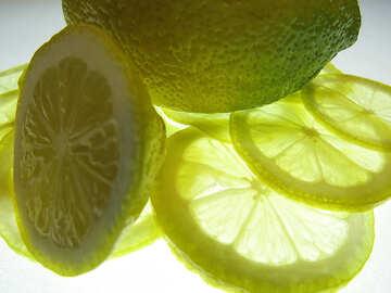Lemon №16136
