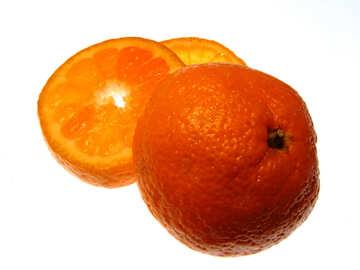 Mandarin №16637