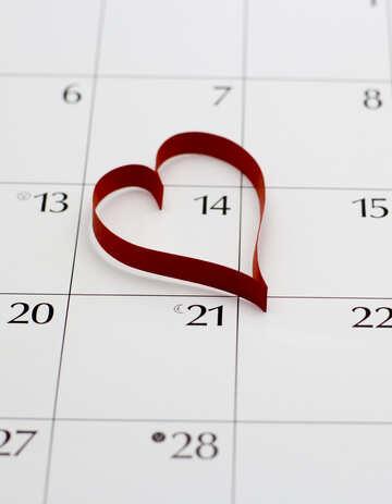 Giorno di San Valentino №16755