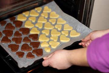 Baking №16667