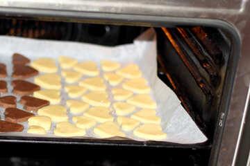 Homemade cookies №16666