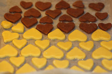Cookies №16673