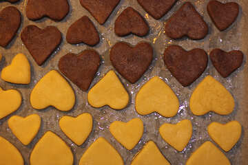 Cookies for loved №16679