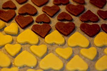 Sugar cookies №16683