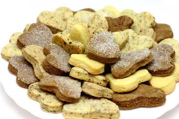 Tasty cookies №16652