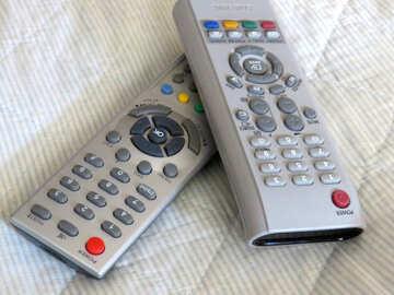Infrared remote control №16610
