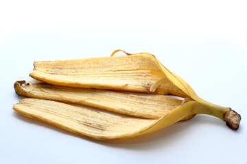 Банановая кожура №16354