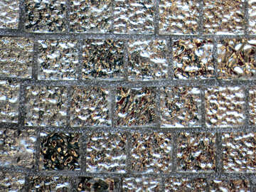 Glass tile texture №16586