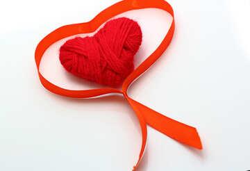 Heart to heart №16356