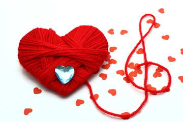 Love Music №16416