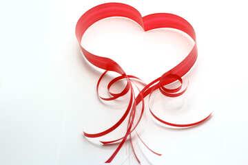 Сердце на день святого Валентина №16346