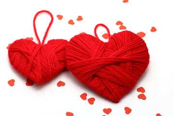 Love card №16441