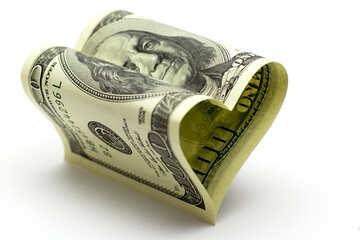 Love for money №16735