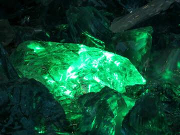 Emerald №16545