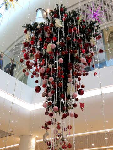 Original Christmas decoration №16248