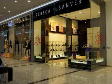 Schuh-boutique №16238