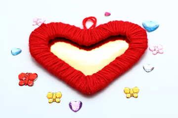 Funny valentine №16400
