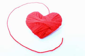 Online Valentine №16465