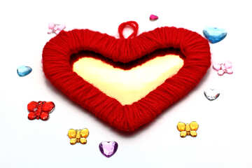 Simple Valentine №16399