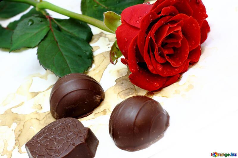 Süßigkeiten als Geschenk №16869