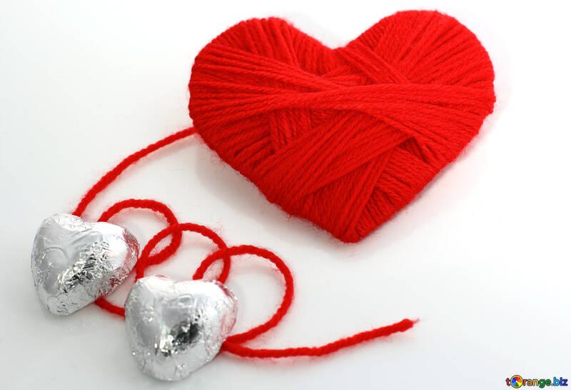 Chocolates for Valentine №16459