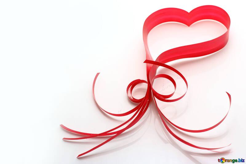 Biglietto di auguri per San Valentino №16345