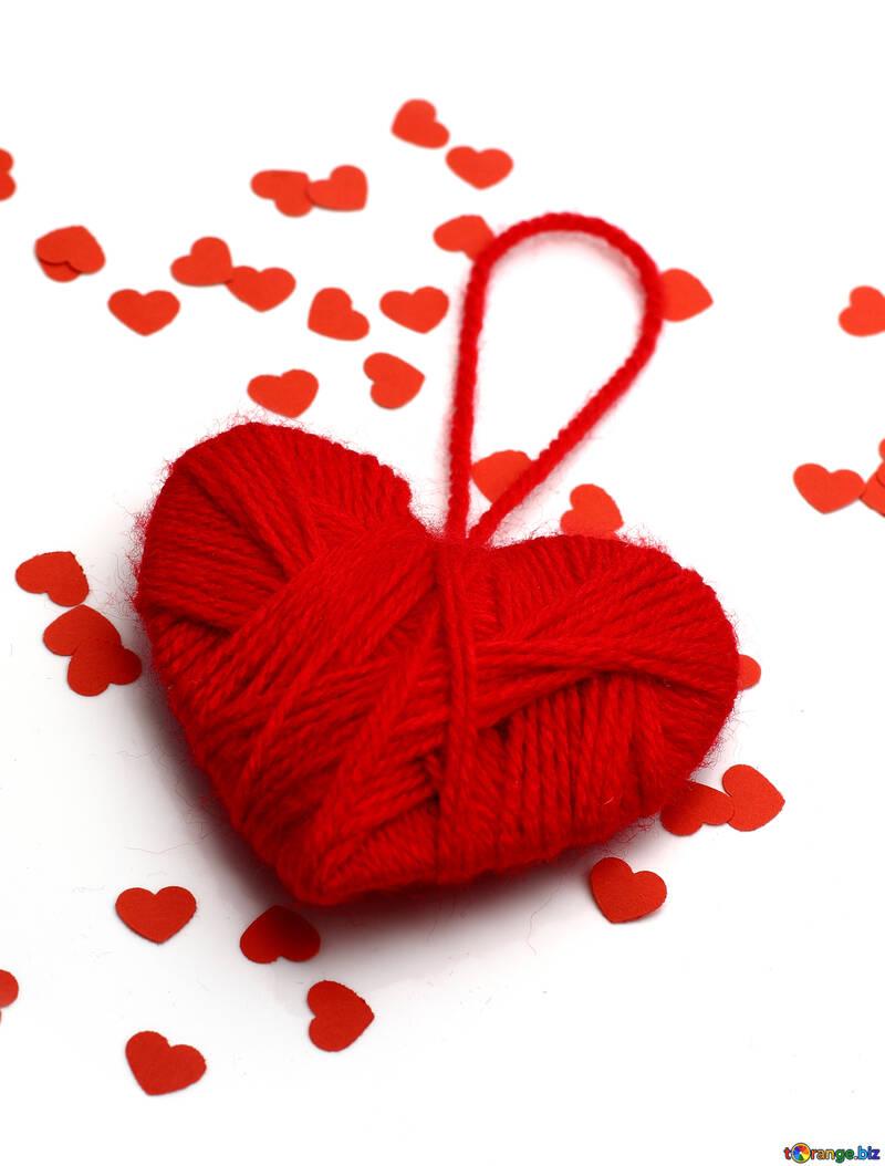 Valentine card №16443