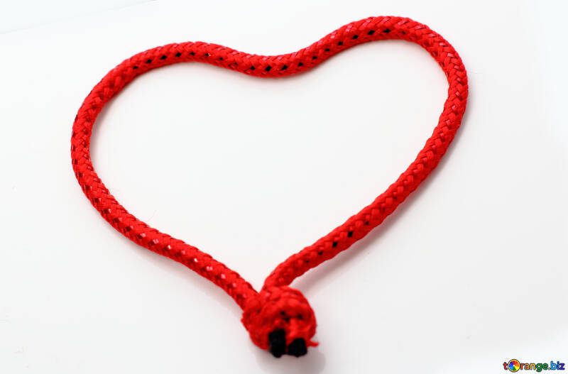 Love tied №16381