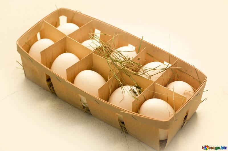 Egg packaging design №16487