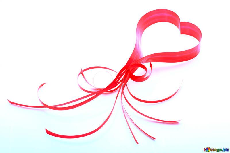 Красивое сердечко №16339