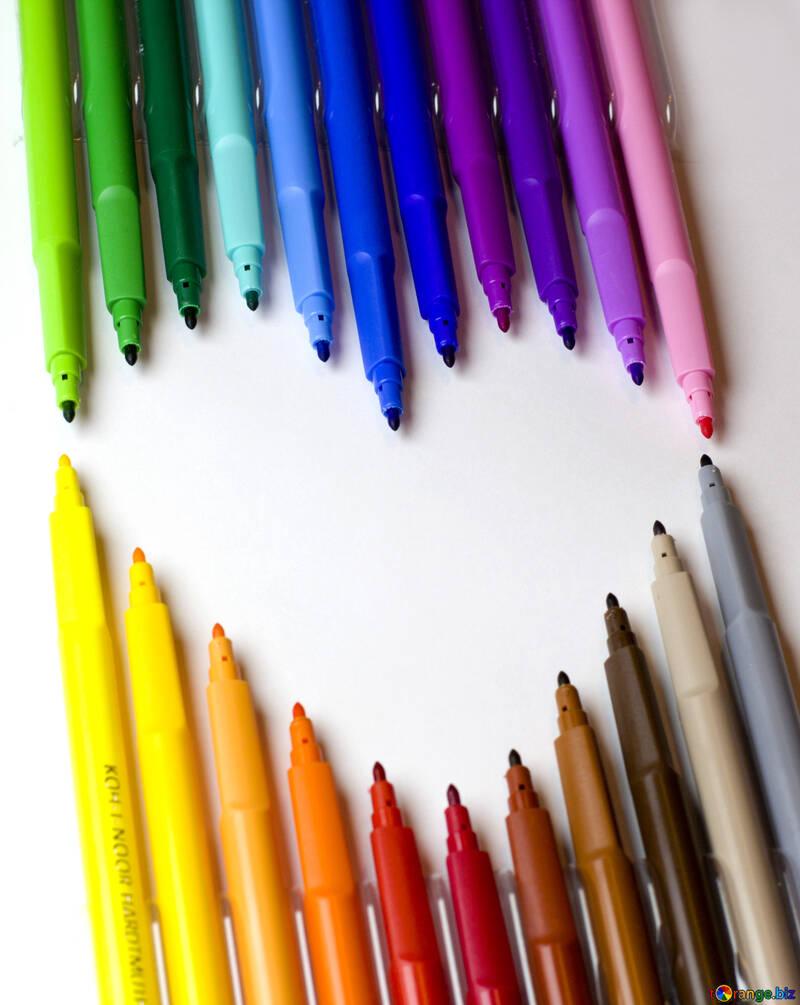 Favorite pens №16812