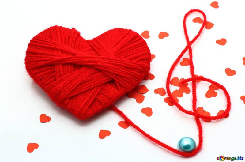 Musica del cuore №16413