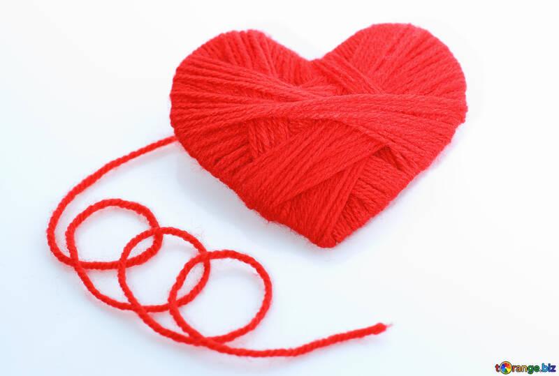 Homemade valentines №16461