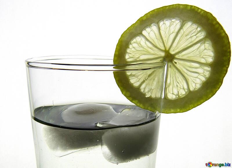 Lemon drink №16133