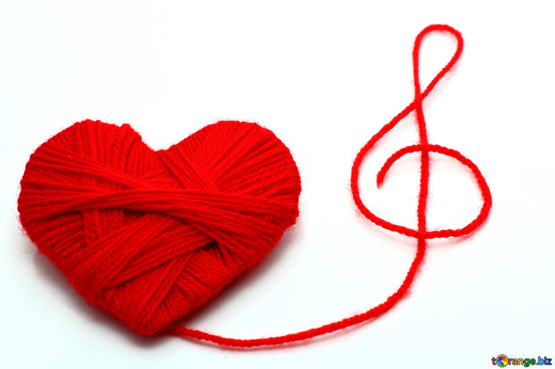 Love for music №16421
