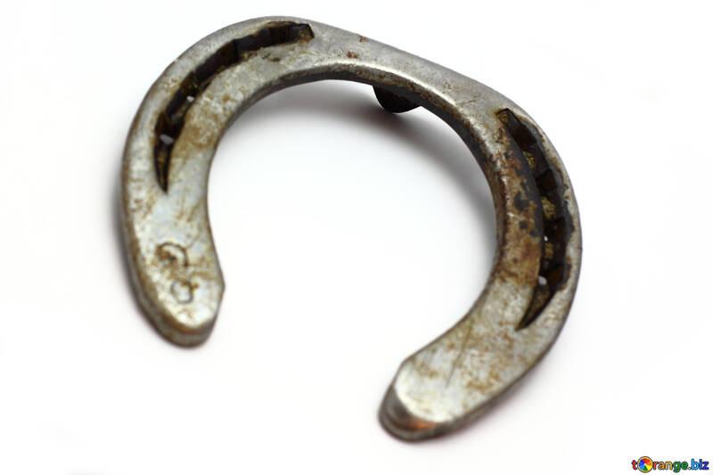 Found Horseshoe №16785
