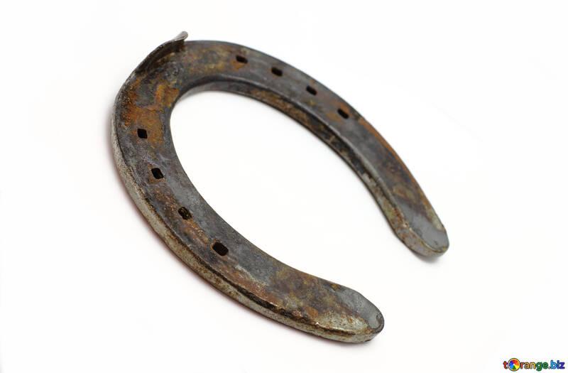 Horseshoe symbol of good luck №16783