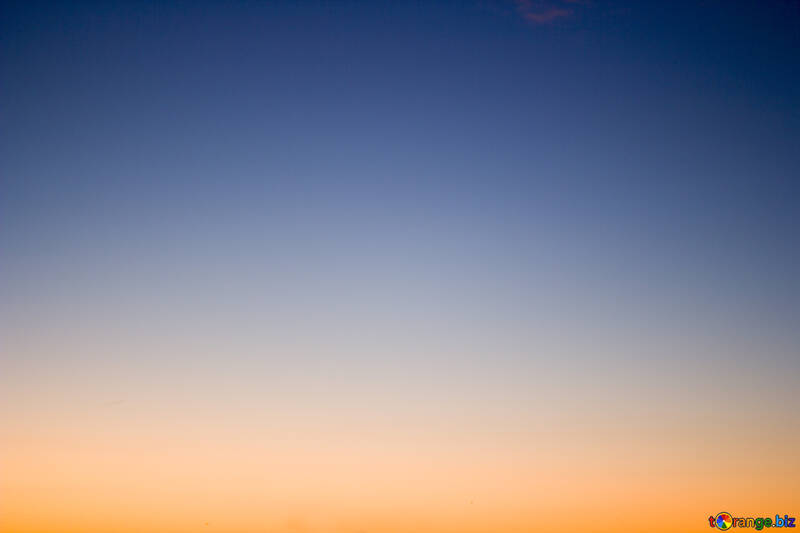 Sunset Gradient №16062