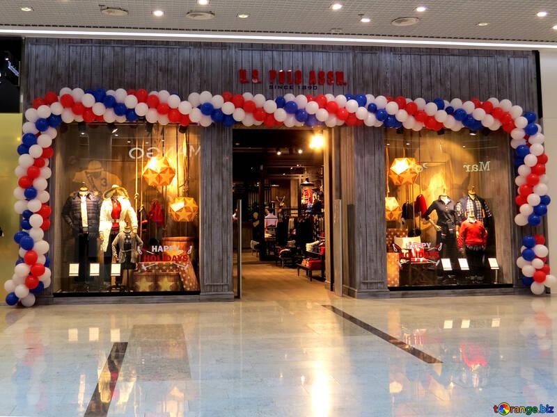 Boutique-Eröffnung №16228