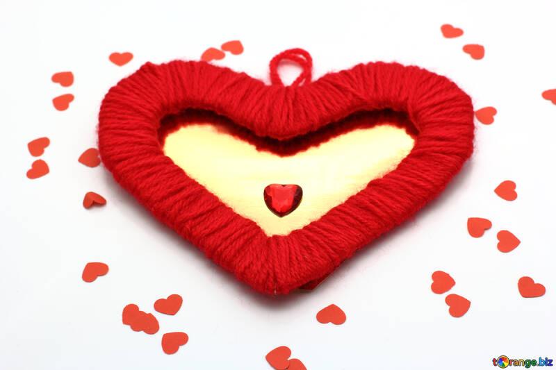 Beautiful Valentine №16395