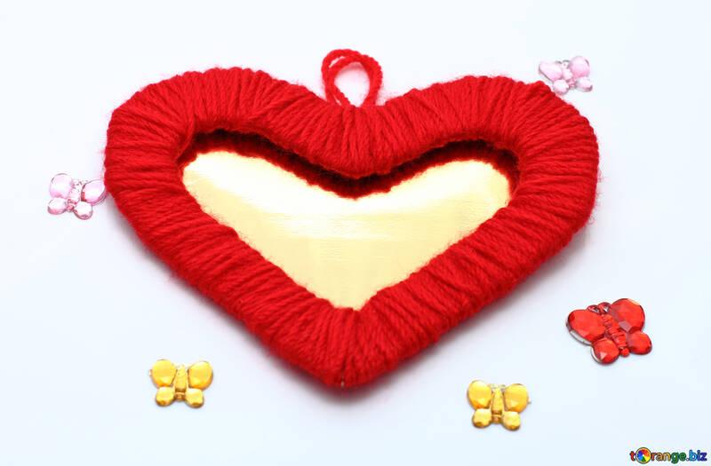 Children`s Valentine №16401